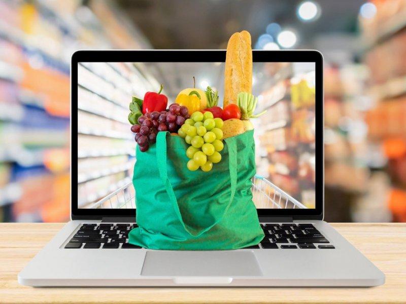 В Краснодарском крае  объем онлайн торговли в 2020 году вырос в 3,5 раза