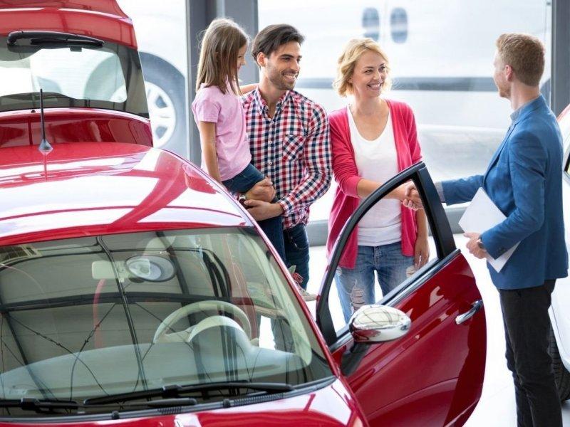 Эксперты назвали автомобили,чаще всего приобретаемые в кредит