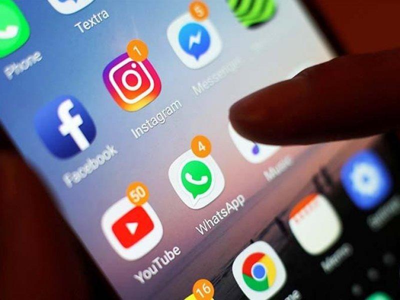 В России  разрешили блокировать соцсети