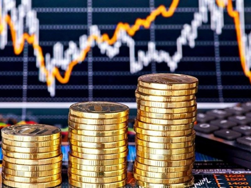 Экономика России пережила самый большой обвал с 2009 года