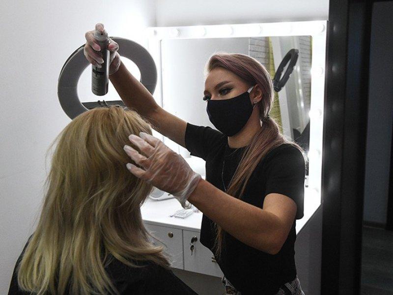 Роспотребнадзор подготовил рекомендации для салонов красоты