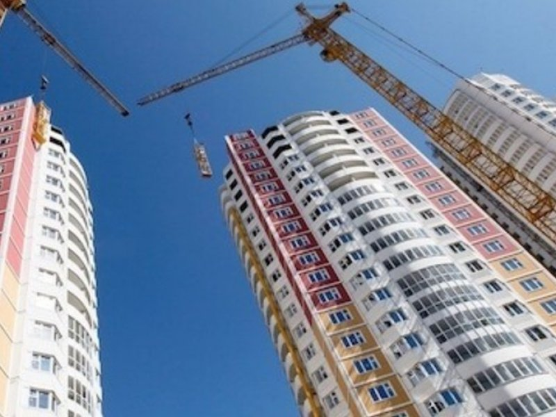 В России  прогнозируют резкое снижение цен на квартиры