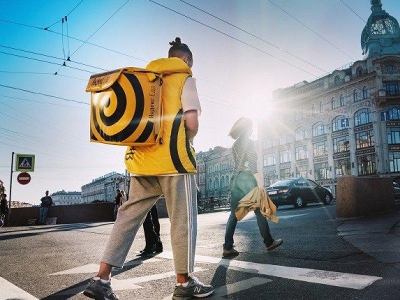 """Яндекс""""  тестирует онлайн-магазин с бесплатной доставкой продуктов"""