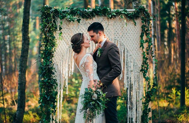 Поздравления в день свадьбы