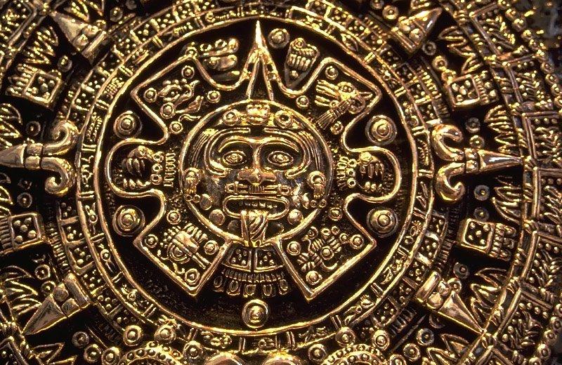 Предсказания цивилизации Майя