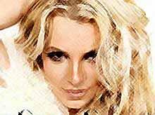 Шоу Бритни Спирс прошло  в полупустом зале  (видео)