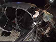 На Кубани произошло смертельное ДТП