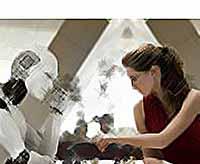 Скоро технологии  превратят человека в новый биологический вид, говорят футурологи
