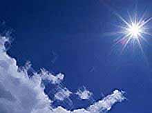 Погода на Кубани бьет все температурные рекорды