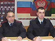 В Тимашевске прошла пресс-конференция на тему «Мошенничество».