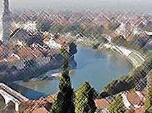 Верона-маленький Рим