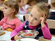 В России открыли горячую линию по качеству питания в школах и детсадах
