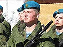 Военнослужащих по контракту обяжут отчитываться за активность в Интернете