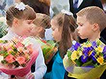 Этой осенью на Кубани за парты сядут 54 тысячи первоклассников