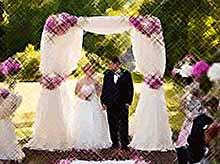 В России готовят закон о выездной регистрации брака