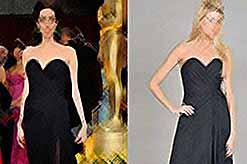 Самые высокооплачиваемые актрисы Голливуда стали: Анджелина Джоли и Сара Джессика Паркер