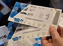 На Олимпиаду в Сочи раскупили уже 70 процентов всех билетов