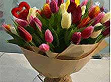Сколько стоит букет цветов к 8 марта в Краснодаре