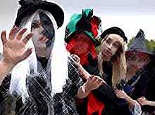 В Польше запрещают Хэллоуин
