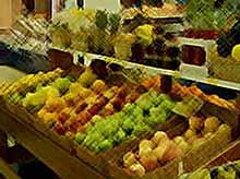 Цены на рынках растут быстрее чем в магазинах.
