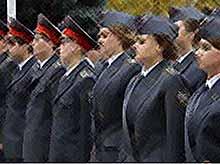 В России предложили создать полицию нравов на время ЧМ-2018
