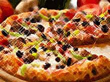 Новые способы нарезки пиццы изобрели математики
