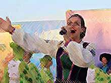 Благотворительный концерт в Тимашевске собрал более миллиона рублей