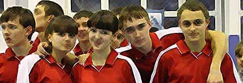 В Тимашевске состоялся  районный молодёжный конкурс «Здоровая Кубань! Успешная молодёжь!»