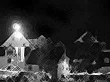 """Инопланетные корабли заполонили небо Земли! Американский телеканал \""""Фокс Ньюс\"""" показал сюжет с десятками НЛО в небе над Денвером (видео)"""