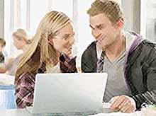 В России ежедневно заходят в сеть около 90% молодежи