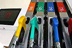 Какой бензин мы заливаем в свои машины?