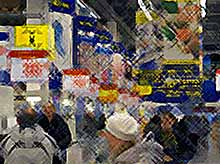 Метро Кэш энд Керри заморозили цены до середины апреля