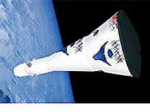 Туристов на луну будут отправлять, уже, с 2015 года