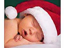Как сложится судьба ребенка рожденного на Новый год?