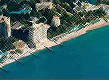 В Крыму отдохнули 3,7 миллионов туристов
