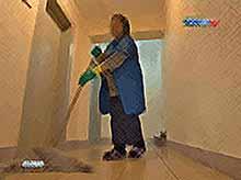 В Новороссийске уборщица ограбила банк