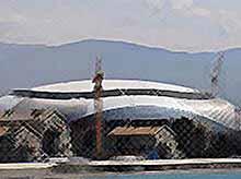 Счетную палату РФ беспокоит наследие Олимпиады в Сочи