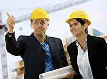 На  Кубани создадут Союз молодых строителей