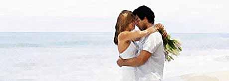 Вероятность свадьбы можно рассчитать математически