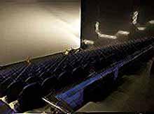 В Сочи откроют кинотеатр IMAX в 2012 году.