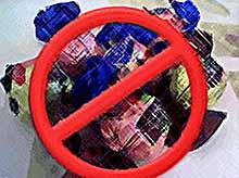 Роспотребнадзор запретил ввоз всех кондитерских изделий с Украины