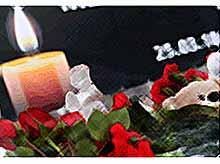 Более 50 тысяч жителей Кубани почтили память погибших во время пожара в Кемерово