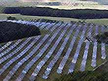 Солнечная установка заменила 20 АЭС