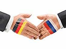 СМИ: экономисты из Германии предложили создать зону свободной торговли с Россией.
