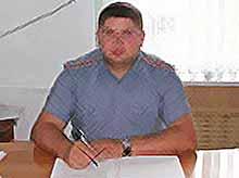 О готовности Тимашевской полиции к выборам