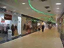 В Краснодарском крае  открыта горячая линия по вопросам безопасности в торговых центрах