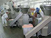 В Брюховецкой построят новый мясокомбинат