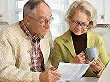 В России изменят формулу расчета пенсий