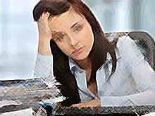 Хроническая усталость- что это: болезнь или сезонное явление?