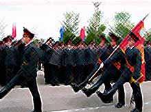 Приглашаем  на службу   в органы внутренних дел